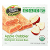 Health Valley Natural Foods Multigrain Cereal Bars - Apple Cobbler - Case of 6 - 7.9 oz.. HGR 0373480