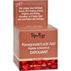 Reviva Labs Pomegranate Lactic Acid Exfoliant - 2 oz HGR 0374496