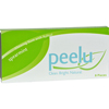 Peelu Chewing Gum Display - Spearmint - 8 ct - Case of 12 HGR 0380691
