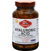 OTC Meds: Olympian Labs - Hyaluronic Acid with BioCell Collagen Type II - 100 Capsules