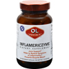 Olympian Labs Inflameric Zyme - 60 Vegetarian Capsules HGR 0381640
