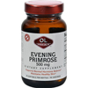 Olympian Labs Evening Primrose Oil - 500 mg - 90 Softgels HGR 0382390