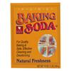 Karlin Food Baking Soda - Case of 24 - 16 oz. HGR 0382960