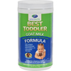 Perfectly Healthy Toddler Goat Milk Formula Chocolate - 16 oz HGR 0383422