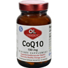 Olympian Labs Coenzyme Q10 Extra Strength - 150 mg - 60 Capsules HGR 0384917