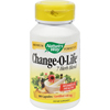 Gender Age Vitamins Womens Health: Nature's Way - Change-O-Life 7 Herb Blend - 100 Capsules