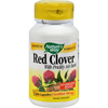 Herbal Homeopathy Herbal Formulas Blends: Nature's Way - Red Clover with Prickly Ash Bark - 100 Capsules
