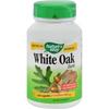 Herbal Homeopathy Single Herbs: Nature's Way - White Oak Bark - 100 Capsules