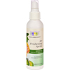 Air Freshener & Odor: Aura Cacia - Air Freshening Spritz Lime and Grapefruit - 6 fl oz