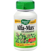 Nature's Way Alfa-Max 10X Concentrate - 100 Capsules HGR 0389601