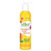 Alba Botanica Enzyme Facial Cleanser Pineapple - 8 fl oz HGR 0389932