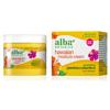 Alba Botanica Hawaiian Moisture Cream Jasmine and Vitamin E - 3 oz HGR 0390153