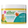 Alba Botanica Hawaiian Sea Salt Body Scrub - 14.5 oz HGR0390252