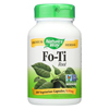 hgr: Nature's Way - Fo-Ti Root - 100 Capsules