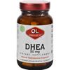 Olympian Labs DHEA - 50 mg - 60 Vegetarian Capsules HGR 0392829
