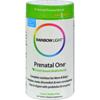 Rainbow Light Prenatal One Multivitamin - 150 Tablets HGR 0393777
