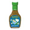 Annie's Homegrown Organic Dressing Asian Sesame - Case of 6 - 8 fl oz.. HGR 0394353