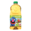 Apple and Eve Sesame Street 100 Percent Juice - Grovers White Grape - Case of 8 - 64 Fl oz.. HGR 0396127