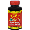 Nutrex Hawaii BioAstin Natural Astaxanthin - 120 Gelatin Capsules HGR 0396770