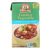 Dr. Mcdougall's Garden Vegetable Lower Sodium Soup - Case of 6 - 17.9 oz.. HGR 0396929