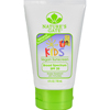 Skin Protectants Childrens: Nature's Gate - Mineral Kids Block SPF 20 Fragrance Free - 4 fl oz