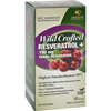 Genceutic Naturals Wild Crafted Resveratrol - 100 mg - 60 Vcaps HGR 0400903