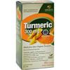 Genceutic Naturals Organic Turmeric - 300 mg - 60 Capsules HGR 0401026