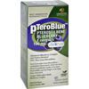 OTC Meds: Genceutic Naturals - pTeroBlue Pterostilbene - 100 mg - 60 Vcaps