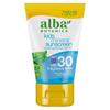 Alba Botanica Very Emollient Natural Sun Block Mineral Protection Kids SPF 30 - 4 oz HGR 0401521