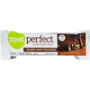 Zone Perfect Nutrition Bar - Double Dark Chocolate - Case of 12 - 1.58 oz HGR 0402545