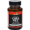 Condition Specific Antistress Relaxation: FutureBiotics - Chill Pill - 60 Tablets