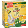 OTC Meds: Healthy To Go - To Go Brands Green Tea Energy Fusion Honey Lemon - 24 Packets