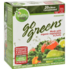 To Go Brands Go Greens Fruit - 24 Packets HGR 0403204