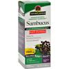 Nature's Answer Sambucus nigra Black Elder Berry Extract Kids Formula - 4 fl oz HGR 0405506