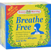 Breathe Free 100% Pure and Natural Herb Tea - 20 Bags