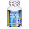 OTC Meds: Clear Products - Clear Motion and Digestive Aid - 60 Capsules