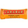 LaraBar Carrot Cake - Case of 16 - 1.6 oz HGR 409078