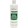 Cococare Shea Butter Super-Rich Formula Lotion - 16 fl oz HGR 0409276