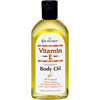 Cococare Vitamin E Antioxidant Body Oil - 9 fl oz HGR 0409334