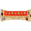 LaraBar Chocolate Chip Cookie Dough - Case of 16 - 1.6 oz HGR 409417