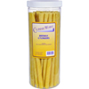 hgr: Cylinder Works - Herbal Beeswax Ear Candles - 50 Pack