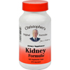 Dr. Christopher's Dr. Christophers Original Formulas Kidney Formula - 500 mg - 100 Caps HGR 0412478