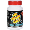 Hot Stuff Up Your Gas Herbal Energy Blaster - 30 Tablets HGR 0414102