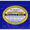 Dr. Singha's Formulations Mustard Bath - 2 oz HGR 0414557