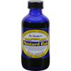 Dr. Singha's Formulations Mustard Rub - 4 fl oz HGR 0414599