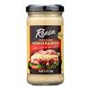 Reese Horseradish - Prepared - Case of 6 - 6.5 oz. HGR 0415521