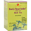 Head and Throat Soother Herb Tea - 20 Tea Bags