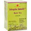 Astragalus Immunity Herb Tea - 20 Tea Bags