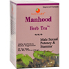 Manhood Herb Tea - 20 Tea Bags