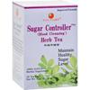 Sugar Controller Blood Cleansing Herb Tea - 20 Tea Bags